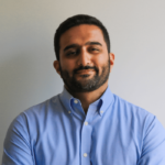 Ahmed Bajwa, Director of Salesforce Consulting