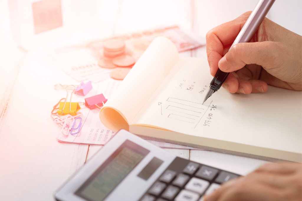CFO calculating cost of a strategic roadmap and managed services for a Salesforce partner engagement